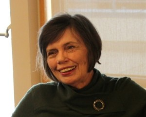 Mary-Daheim